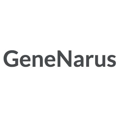 GeneNarus LLC Lab / Facility Logo