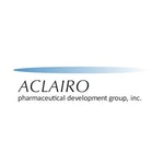 Aclairo Pharmaceutical Development Group, Inc. Lab / Facility Logo