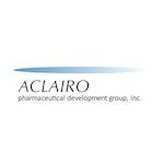 Aclairo Pharmaceutical Development Group, Inc. Lab / Facility Logo