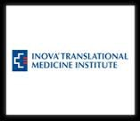 Inova Translational Medicine Institute Lab / Facility Logo