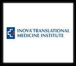Inova Translational Medicine Institute Lab / Facility Logo