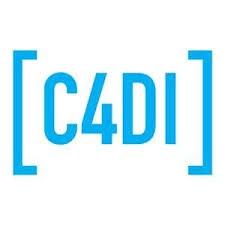 Centre For Digital Innovation (C4DI) Lab / Facility Logo