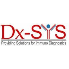 Dx-Sys Inc. Lab / Facility Logo