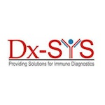 Dx-Sys Inc. Lab / Facility Logo