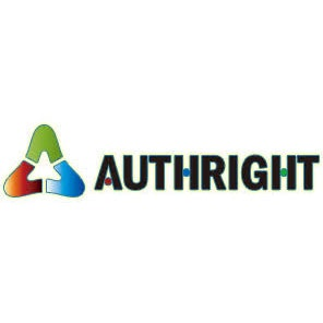AuthRight Inc Lab / Facility Logo