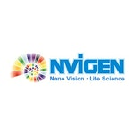 NVIGEN Inc. Lab / Facility Logo