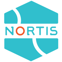 Nortis, Inc. Lab / Facility Logo