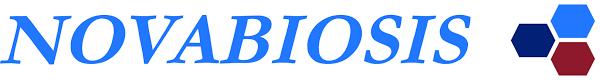 Novabiosis Lab / Facility Logo