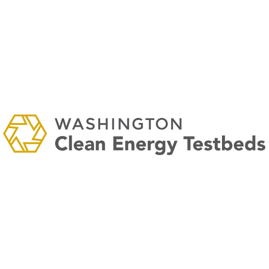 Washington Clean Energy Testbeds Lab / Facility Logo