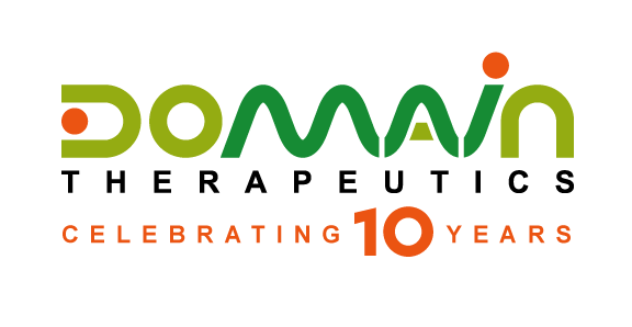 Domain Therapeutics NA Inc. Lab / Facility Logo