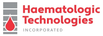 Haematologic Technologies, Inc. Lab / Facility Logo