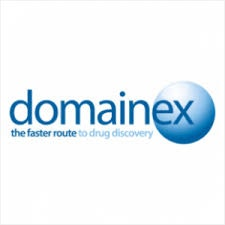 Domainex Lab / Facility Logo