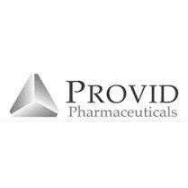 Provid Pharmaceuticals Inc. Lab / Facility Logo