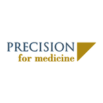 Precision for Medicine - Biospecimen Solutions Lab / Facility Logo