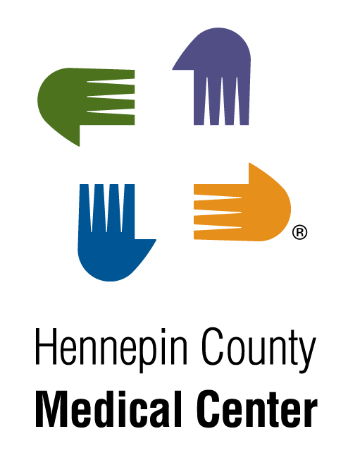 Hennepin County Medical Center (Laboratory Services) Lab / Facility Logo