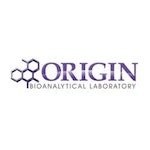 Origin Bioanalytical Laboratory Lab / Facility Logo