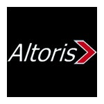 ALTORIS, Inc. Lab / Facility Logo
