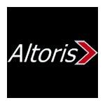 ALTORIS, Inc. Lab / Facility Logo
