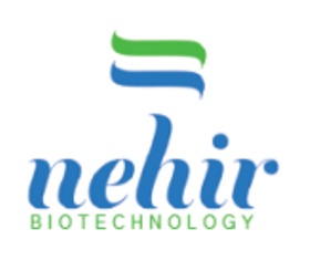 Nehir Biyoteknoloji Lab / Facility Logo