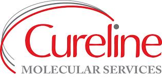 Cureline Molecular Services, LLC Lab / Facility Logo