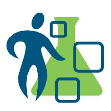 National Disease Research Interchange (NDRI) Lab / Facility Logo