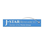 J-Star Research Lab / Facility Logo