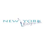 New York Biologics, Inc. Lab / Facility Logo