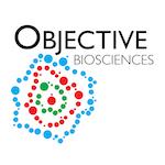 Objective Biosciences Lab / Facility Logo
