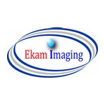 Ekam Imaging Lab / Facility Logo