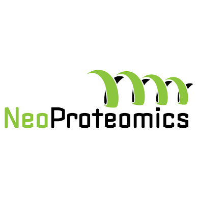 NeoProteomics, Inc. Lab / Facility Logo