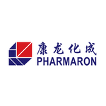 Pharmaron, Inc. Lab / Facility Logo