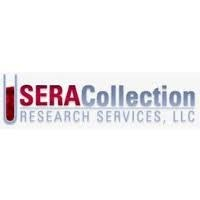 SeraCollection Research Services LLC Lab / Facility Logo