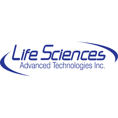 Life Sciences Advanced Technologies Lab / Facility Logo
