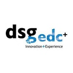 DSG, Inc. Lab / Facility Logo