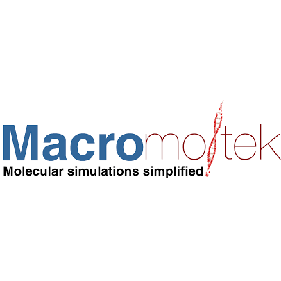 Macromoltek, Inc Lab / Facility Logo
