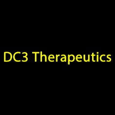 DC3 Therapeutics, LLC Lab / Facility Logo