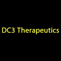 DC3 Therapeutics, LLC Lab / Facility Logo