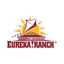 Eureka! Ranch Lab / Facility Logo