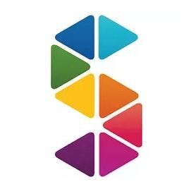 SEVENTH SENSE Lab / Facility Logo