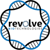 Revolve Biotechnologies, Inc. Lab / Facility Logo