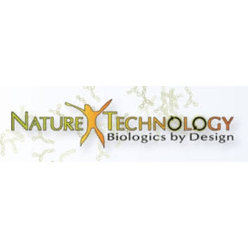 Nature Technology Corporation Lab / Facility Logo