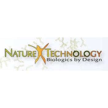 Nature Technology Corporation Lab / Facility Logo