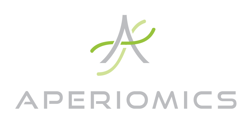 Aperiomics, Inc Lab / Facility Logo