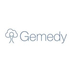 Gemedy, Inc. Lab / Facility Logo