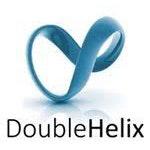 Double Helix Optics Lab / Facility Logo