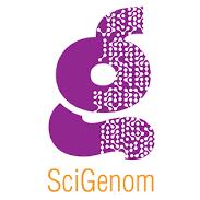 SciGenom Lab / Facility Logo
