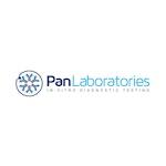 Pan Laboratories, LLC Lab / Facility Logo