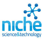 Niche Science and Technology Ltd. Lab / Facility Logo