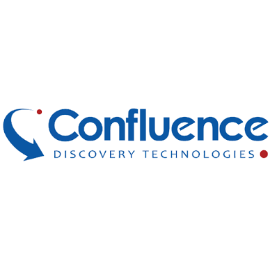 Confluence Discovery Technologies Lab / Facility Logo