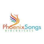 PhoenixSongs Biologicals Lab / Facility Logo